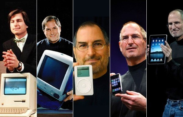 Правила ведения бизнеса Джобса, правила успеха, Стив Джобс, Apple