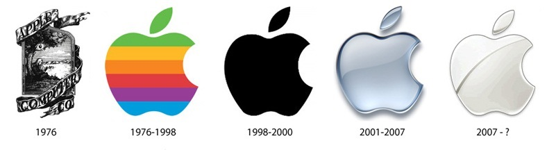 Apple Logo Story  Rob Janoff  International Logo Designer