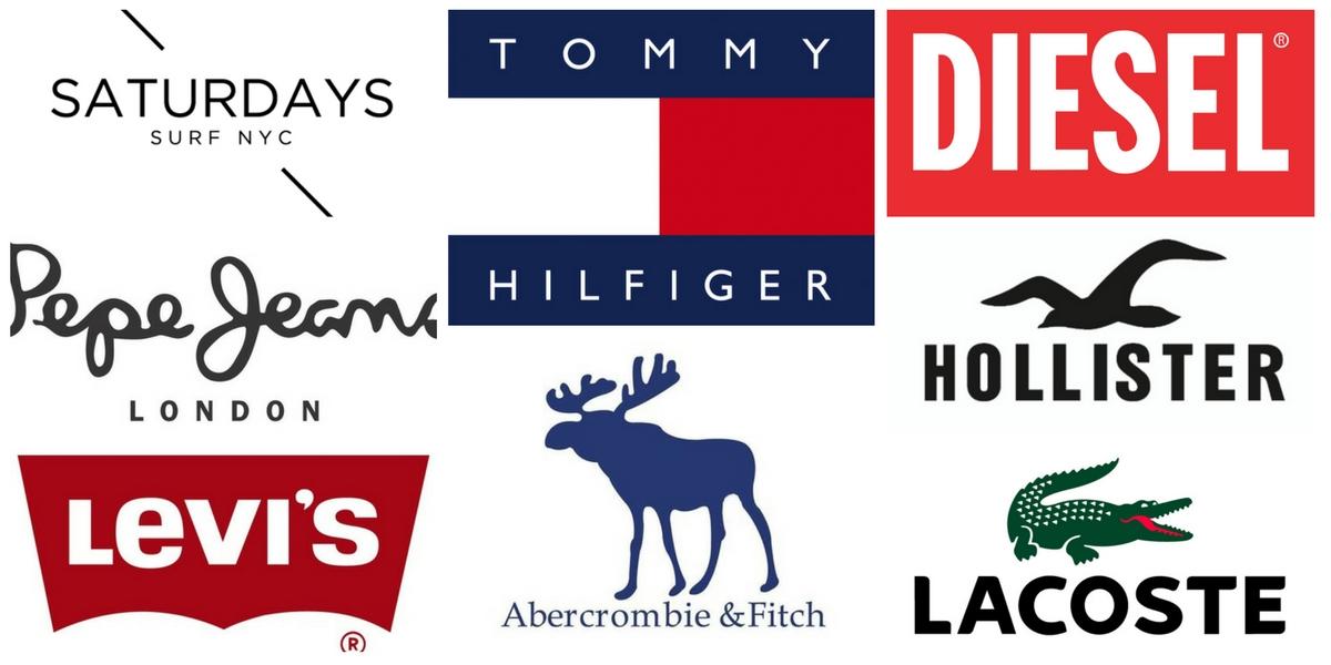 Самая дорогая фирма одежды
