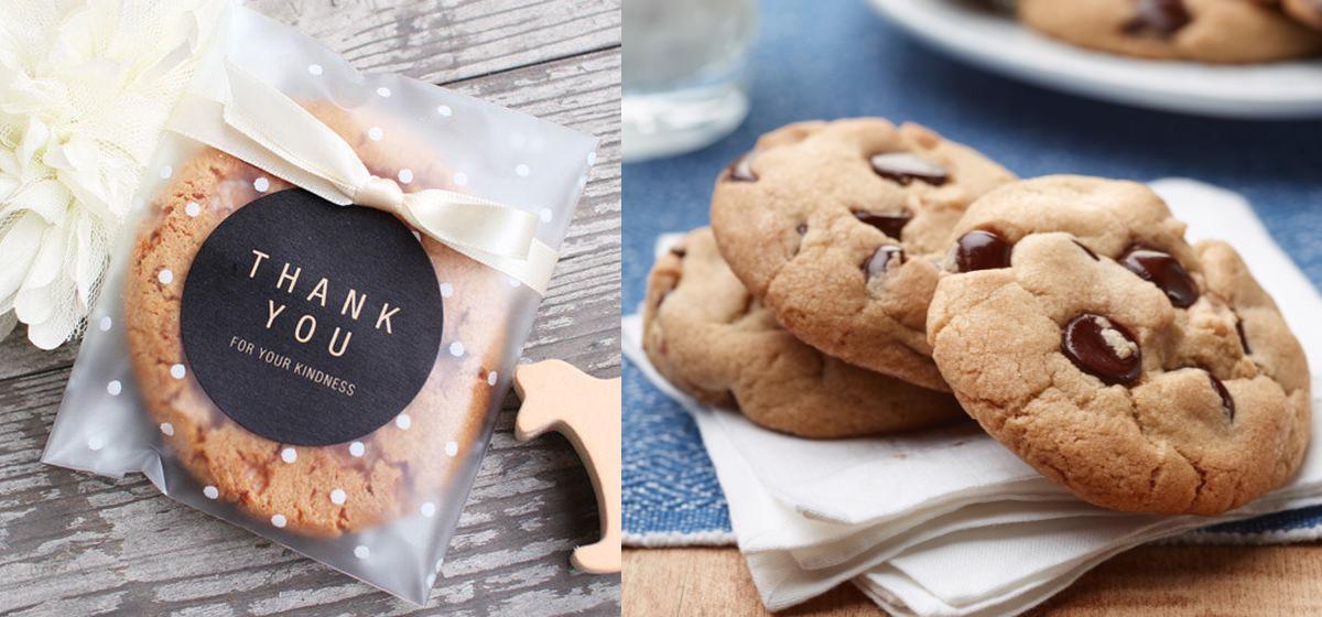 Полезное печенье своими руками