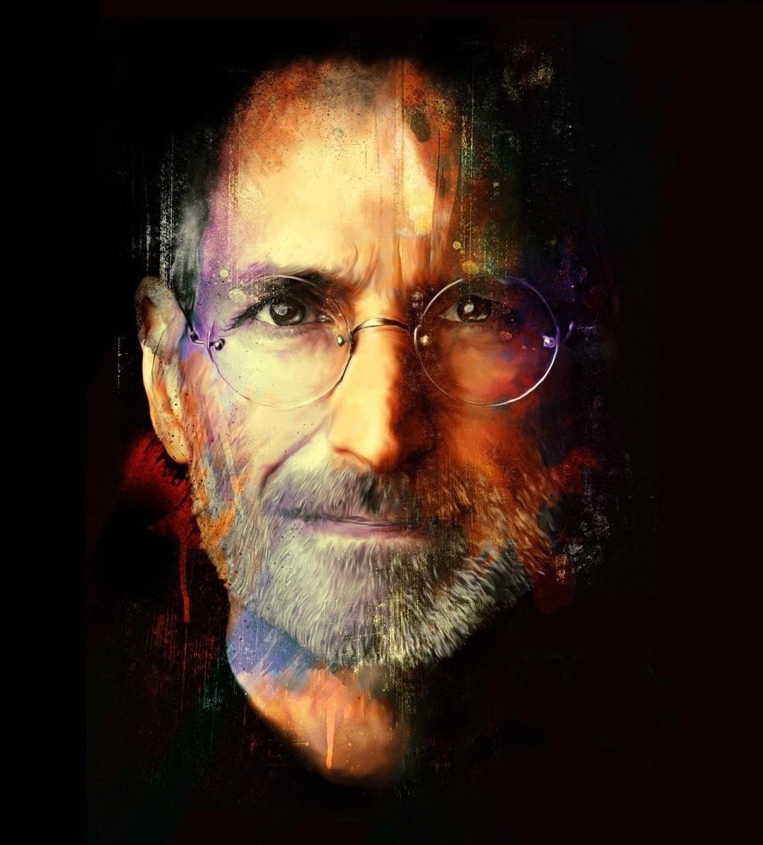 Бизнес-идеи Стива Джобса, правила успеха, Стив Джобс, Apple
