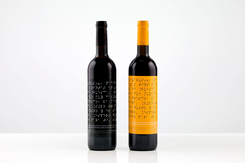 Разработка этикетки и упаковки