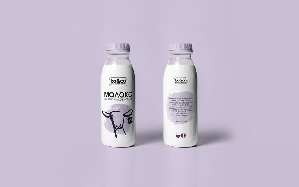 Требования к упаковке для молока и молочных продуктов