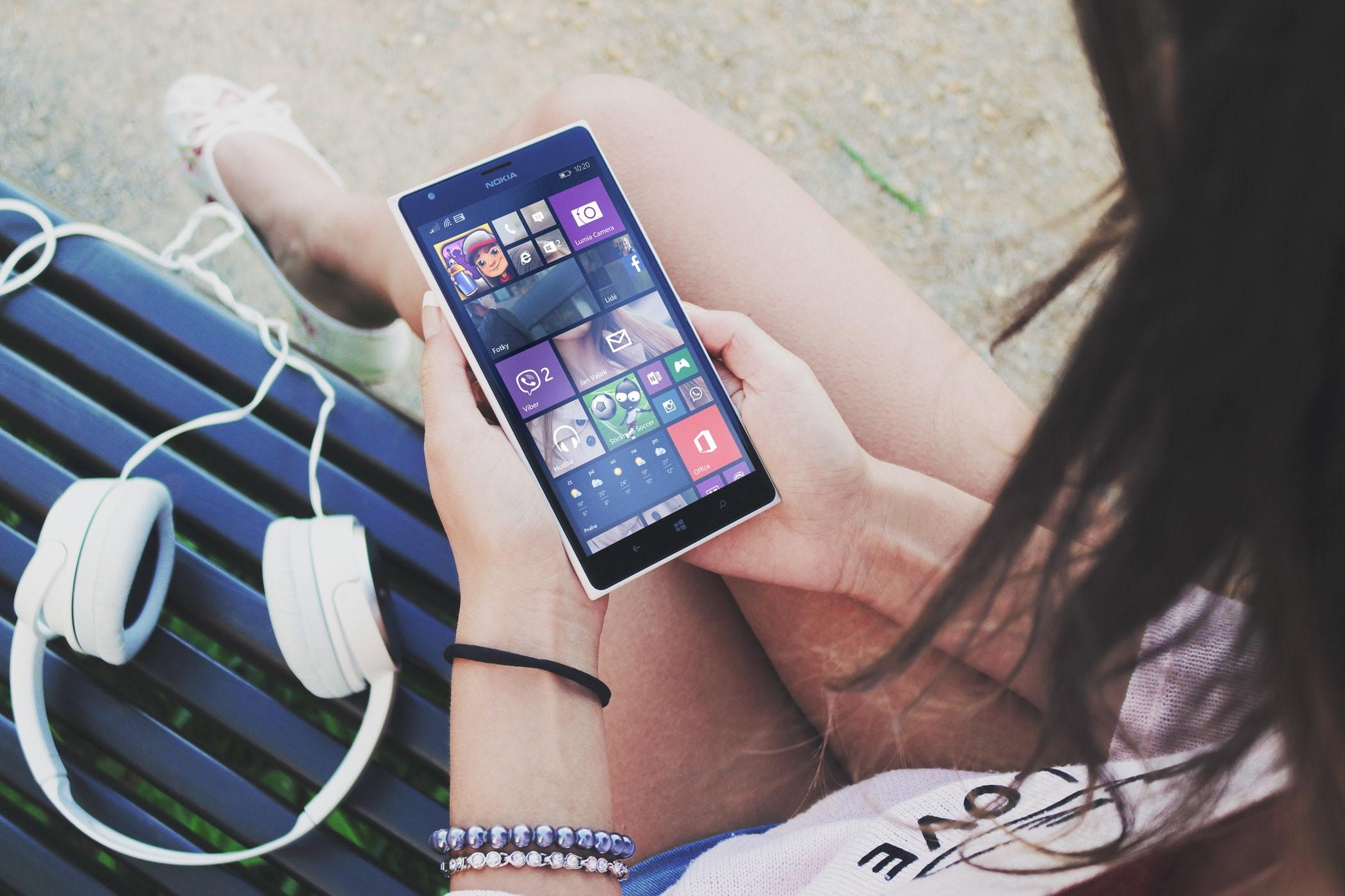 Этапы разработки дизайна мобильного приложения