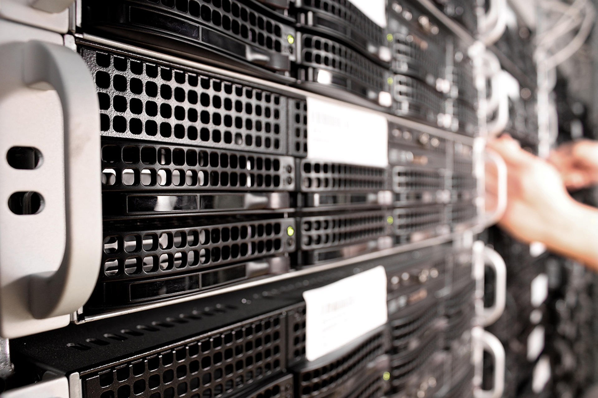 Виды систем управления базами данных