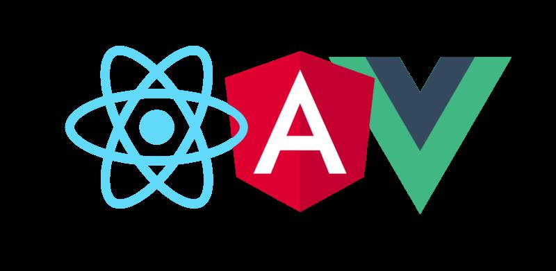 React.js, Vue.js или AngularJS?