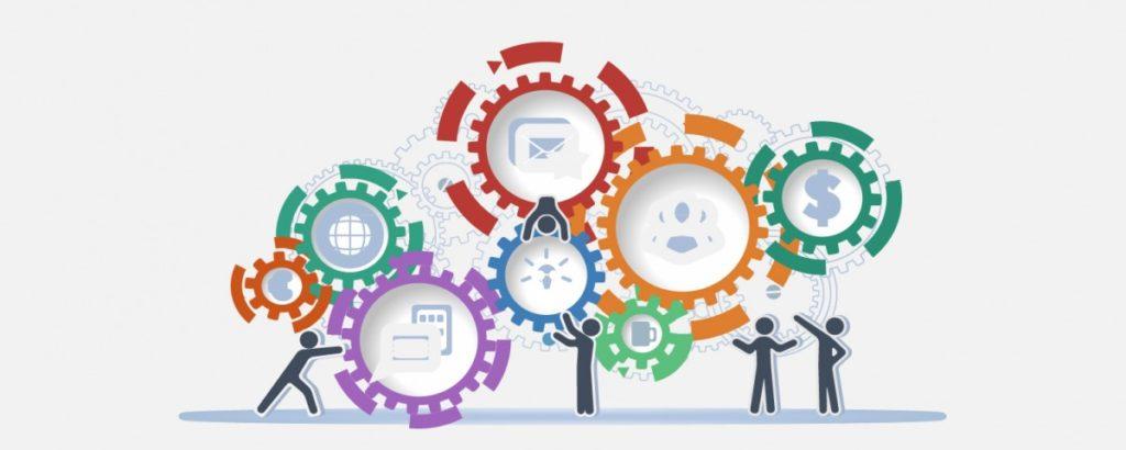 Оптимизация и настройка CRM/ERP/ERM системы
