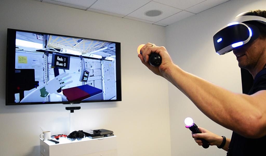 VR-разработка