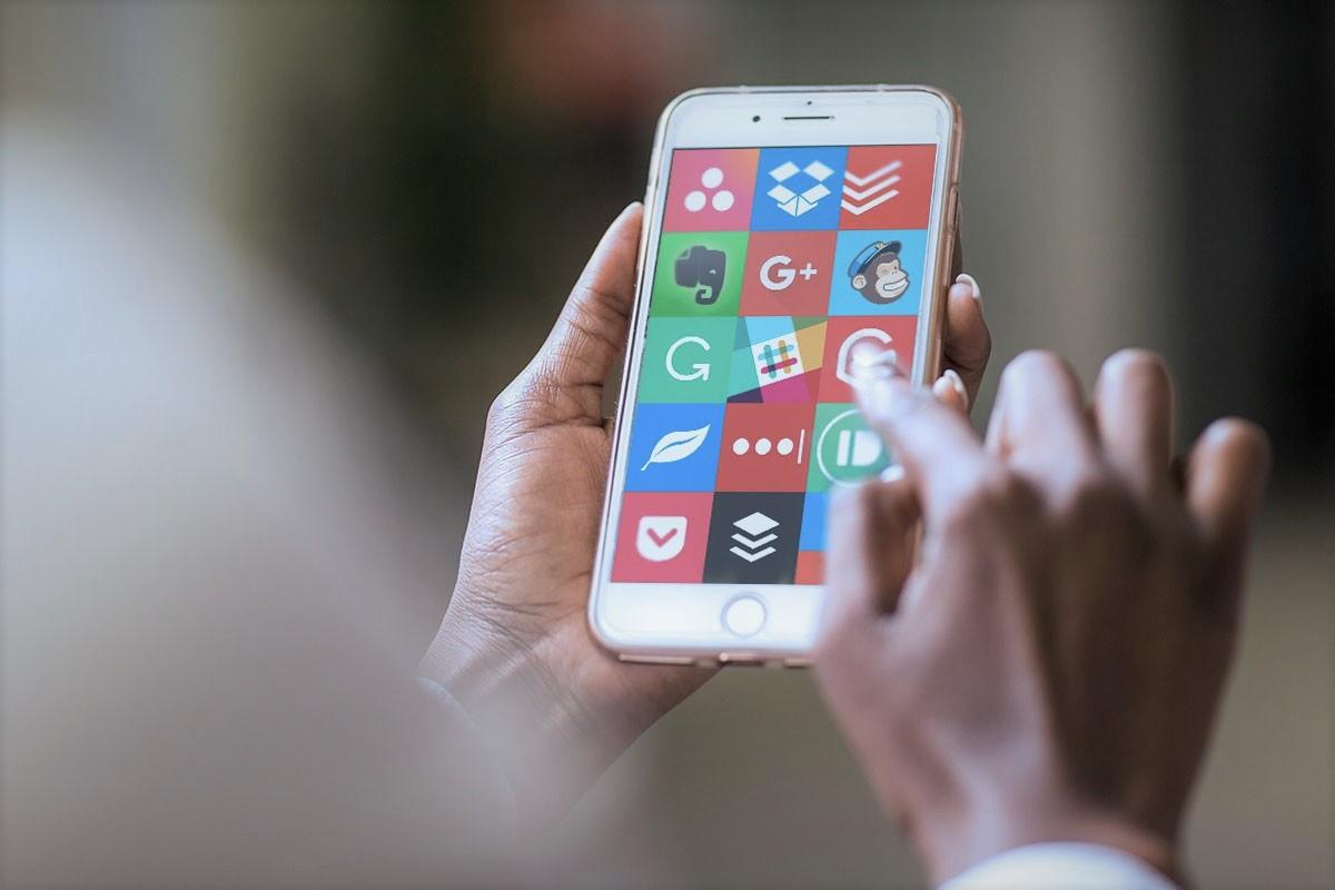 Разработать мобильное приложение