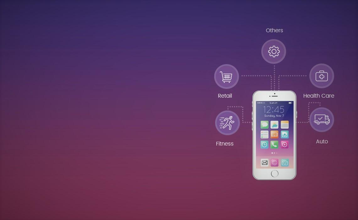 Создать приложение для мобильного телефона
