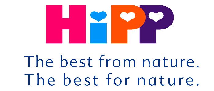 Лучшие торговые марки: HIPP