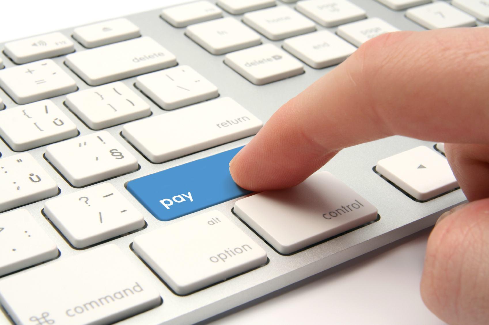 Этапы разработки платежных систем