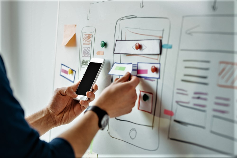 Разработка технического задания для современного мобильного приложения от специалистов агентства KOLORO