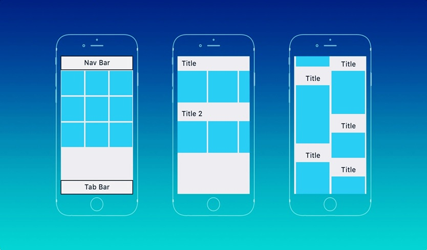 Техническое задание описывает не только этап создания дизайна мобильного приложения