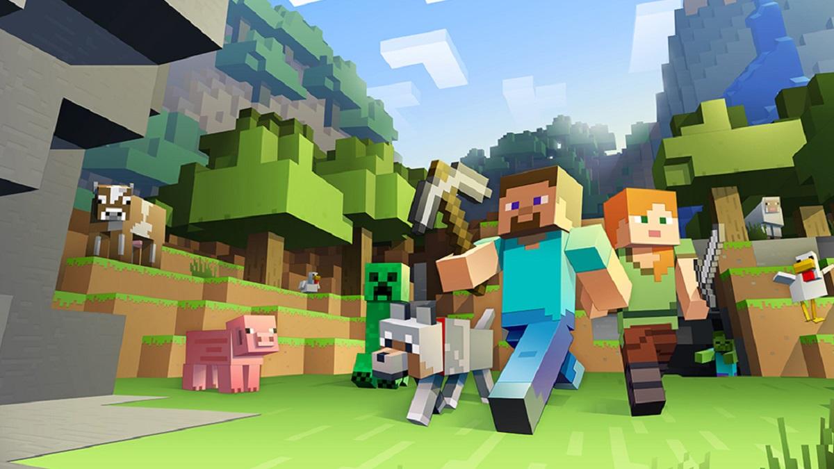 Minecraft - одна из наиболее популярных игр в мире